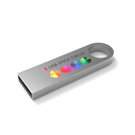 promosyon usb flash bellek metal 3