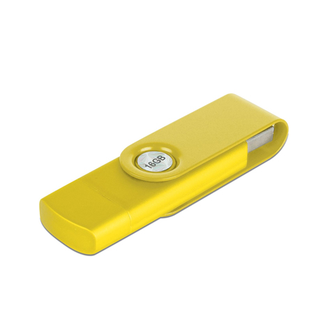 promosyon otg usb flash bellek 8