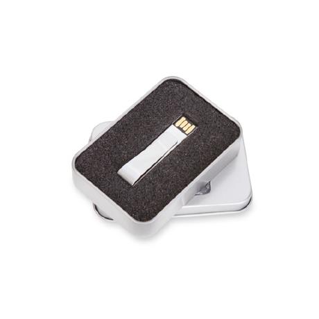 promosyon usb flash bellek metal kutu