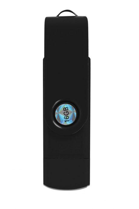 usb-otg-116-siyah-düz