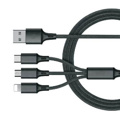 Şarz kablosu 1