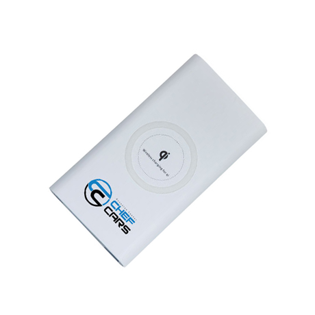 promosyon WIRELESS powerbank 1