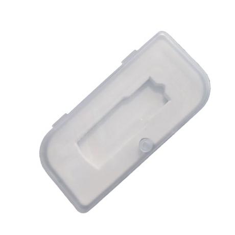 promosyon usb flash bellek plastikl kutu